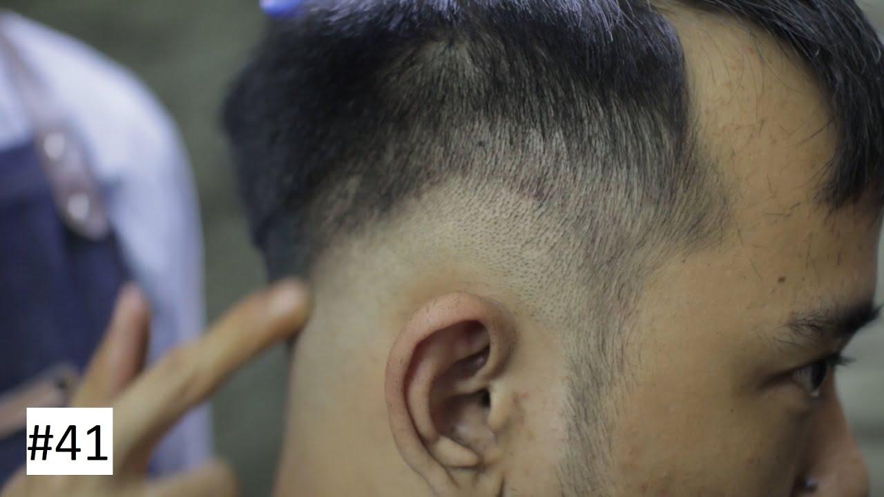 Potongan Rambut Pria Tahun Ini Youtube