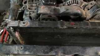 ПОЧЕМУ НЕЛЬЗЯ ЗАЛИВАТЬ ГЕРМЕТИК РАДИАТОРА/Why can not pour in radiator sealer?