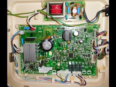 Ремонт холодильника PANASONIC NR D511XR Москва 8-965-250-41-48