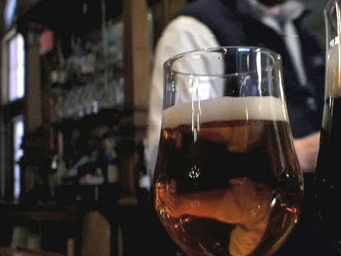 Craft Beer Brewers Turn to American History for Inspiration