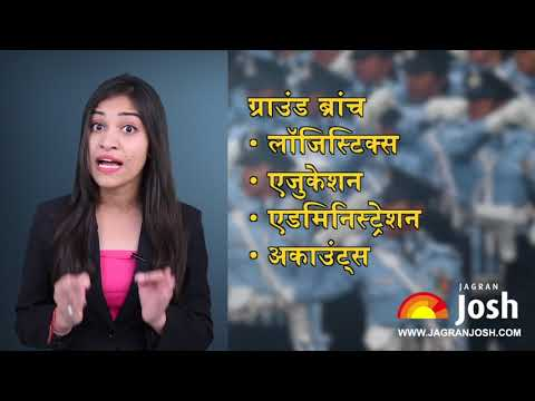 Job Options for Women in Defence (Indian Army/Indian Air Force)