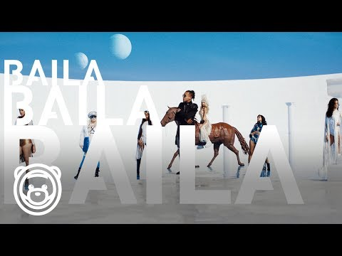 Ozuna- BAILA BAILA BAILA (Video Oficial) Mp3