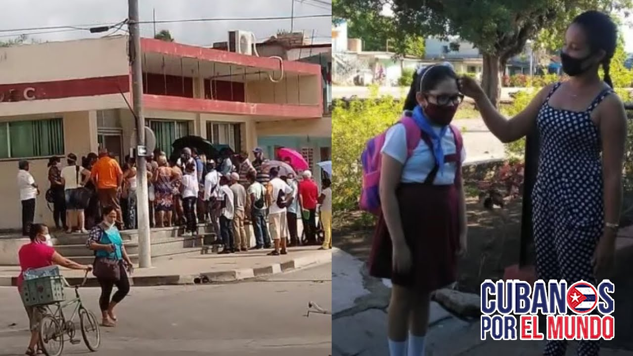 Régimen castrista continua mintiendo con las cifras del coronavirus en Cuba