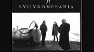 Lyijykomppania - Jänisrutto