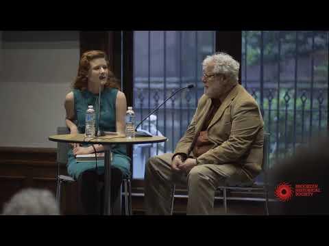 Paging Through History: Mark Kurlansky in Conversation with Ella Morton