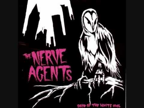 The Nerve Agents - Fall of the All American