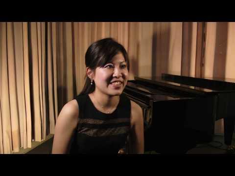 Meet the Competitor: Fuko Ishii