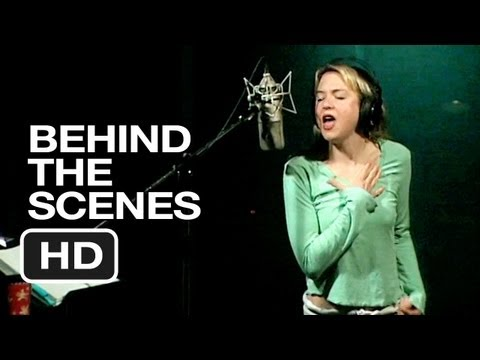 Chicago Behind The Scenes - Renée Zellweger (2002) HD