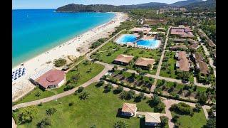 GARDEN BEACH HOTEL 4 Италия Сардиния