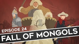 Feature History: The Final steps towards the Fall of the Mongols thumbnail