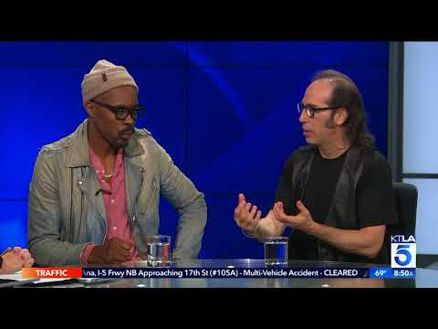 """Martin Guigui & Wood Harris Spill On The Claustrophobia In The """"9/11"""" Movie"""
