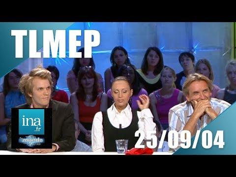 Tout Le Monde En Parle avec Jean-Michel Jarre, Roger Auque,  Lââm   25/09/2004   Archive INA