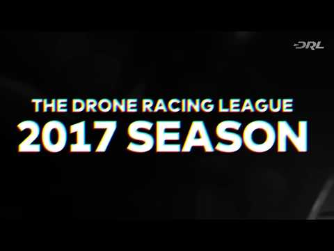 The 2017 Season is Here | Drone Racing League