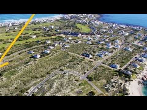 Vacant Land For Sale in Shelley Point, St Helena Bay, Western Cape, South Africa for ZAR 165,000