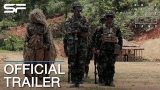 ดินไร้แดน Soil Without Land | Official Trailer ตัวอย่าง ซับไทย