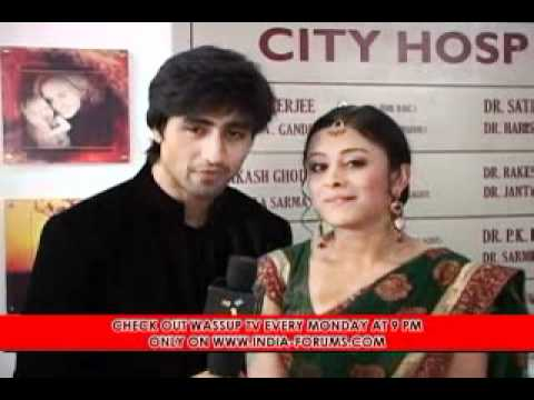 Watch Harshad Chopra & Anupriya Kapoor On Wassup TV Episode - 4