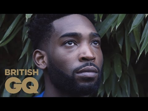 What We Wear - Tinie Tempah's Menswear Line for the Everyday Man | British GQ