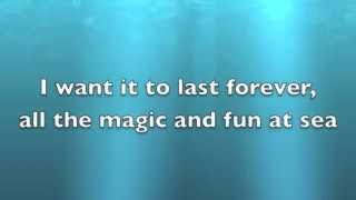 No Ordinary Girl - Theme From H2O: Just Add Water   Lyrics