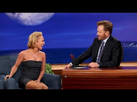 Hayden Panettiere Interview - Conan on TBS