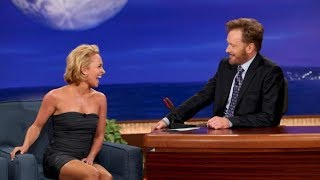 Hayden Panettiere Interview - Conan on TBS