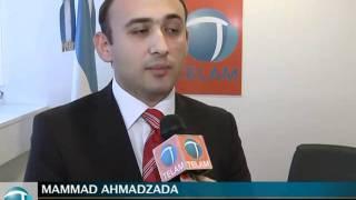 EL EMBAJADOR DE LA REPÚBLICA DE AZERBAIYÁN, MAMMAD AHMADZADA VISITÓ TÉLAM