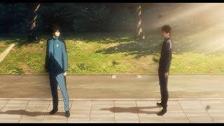 Watch Kaze ga Tsuyoku Fuiteiru Anime Trailer/PV Online
