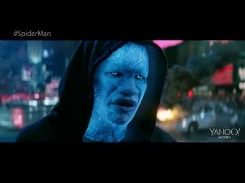 THE AMAZING SPIDER-MAN Clip: Clear Shot