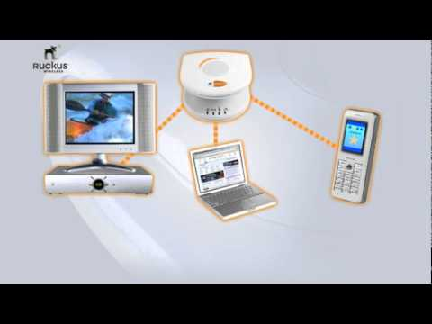 ruckus wireless telia