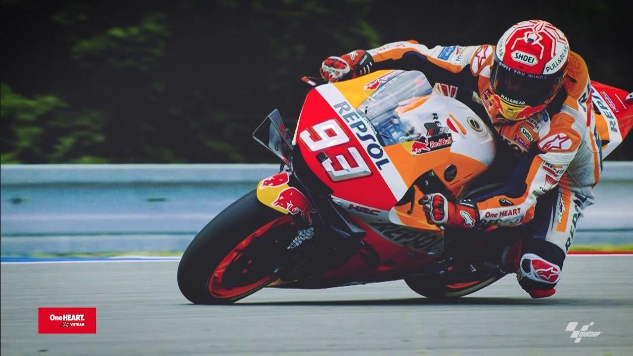 [MotoGP 2019] Chặng 10 tại Cộng hòa Séc