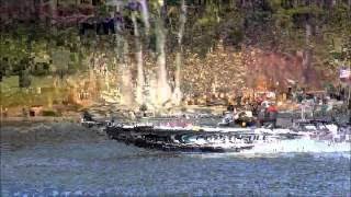 Spectator Boats a Problem? You Decide!
