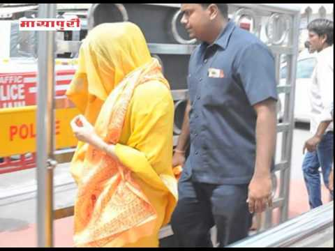 Preity Zinta Visit Ujjain Mahakal Mandir