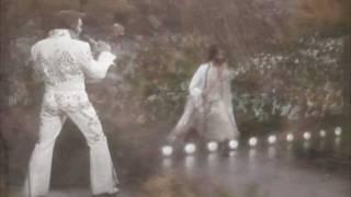 Elvis - If The Lord Wasn't Walking By My Side