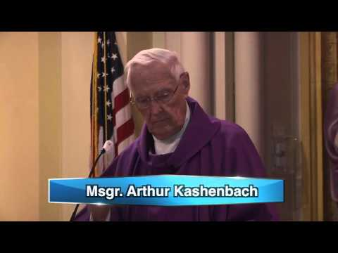 Mass For Inspiration - February 21, 2016