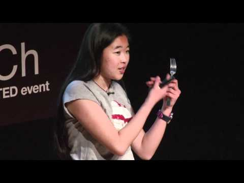 TEDxChCh - Linh Do - Defying Social Norms for Social Change