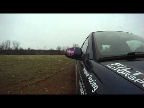 STRacing CNY RallyX 4/10/2011 Rolling Wheels Raceway