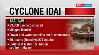 Understanding Cyclone Idai wrecking havoc in Mozambique, more than 1000 feared dead