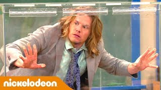 School of Rock | Pantomimespel | Nickelodeon Nederlands