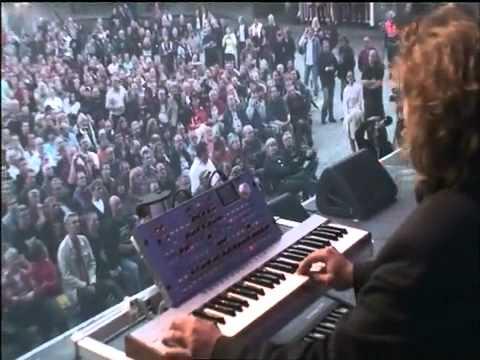 Tangerine Dream Live, Kiev Mission (Remake 2009).flv