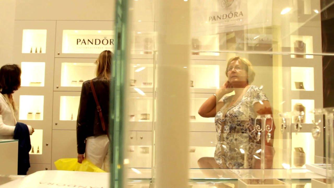magasin pandora begles