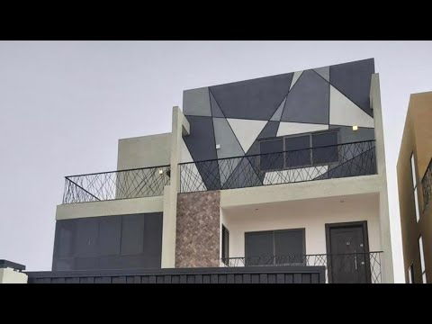 $200k 4bedroom house available for sale in Accra Ghana,Lakeside estate community.