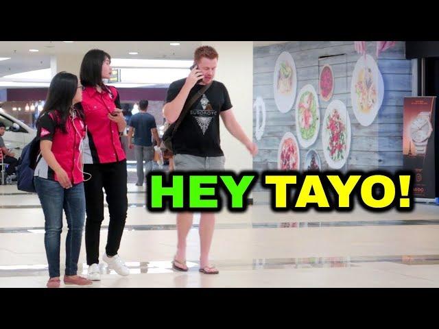 HEY TAYO PRANK LONDOKAMPUNG!
