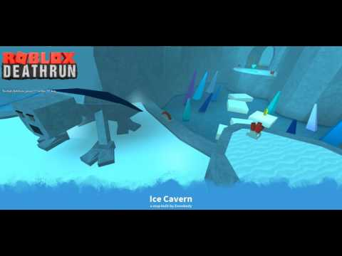 Ice Cavern Roblox Deathrun Music Soundtracks Hd Youtube