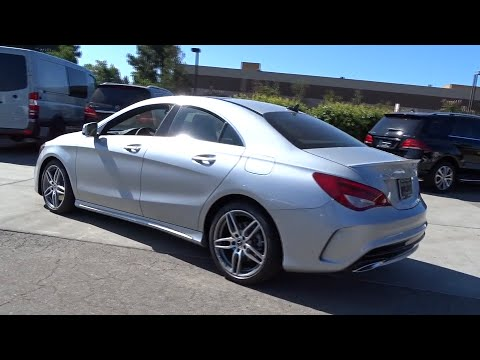 2018 Mercedes Benz CLA Pleasanton, Walnut Creek, Fremont, San Jose,  Livermore, CA 18 0031