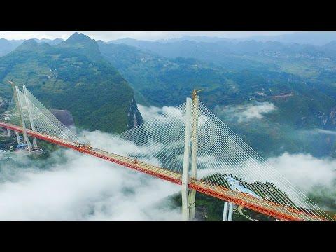 Beipanjiang-Brücke