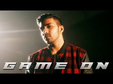 DOWNLOAD: Game on -ujjwal x sez on the beat { official music video} TECHNO GAMERz Mp4 song