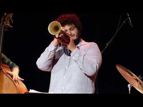 Stephan Crump's Rhombal @ Pioneer Valley Jazz Shares 10.7.17