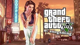 Grand Theft Auto V (PC) / Gta 5 - Ne scufundam [Ep.33]