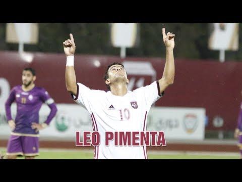 Leo Pimenta 2017
