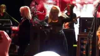 Fleetwood Mac, Amsterdam, Netherlands, 01.06.2015 - part8