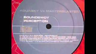 Aquasky vs. Masterblaster - Soundbwoy